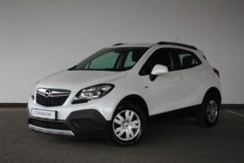 Opel Mokka 2015 г. (белый)