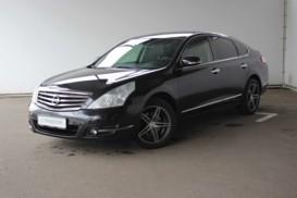 Nissan Teana 2011 г. (черный)