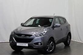 Hyundai ix35 2014 г. (серый)