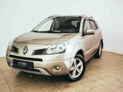 Renault Koleos 2011 г. (бежевый)