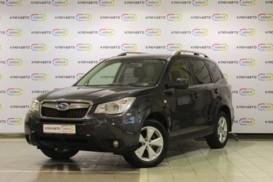 Subaru Forester 2014 г. (серый)