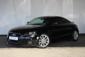 Audi TT 2012 г. (черный)