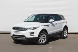 Land Rover Range Rover Evoque 2014 г. (белый)