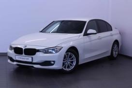 BMW 3er 2013 г. (белый)