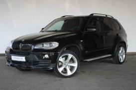BMW X5 2007 г. (черный)