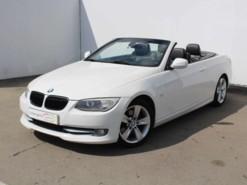 BMW 3er 2010 г. (белый)