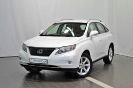Lexus RX 2011 г. (белый)