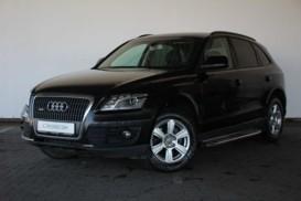 Audi Q5 2011 г. (черный)