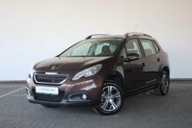 Peugeot 2008 2014 г. (коричневый)