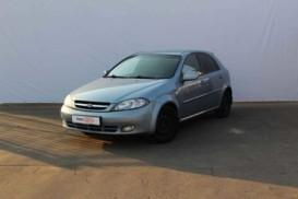 Chevrolet Lacetti 2011 г. (синий)