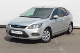 Ford Focus 2010 г. (серый)