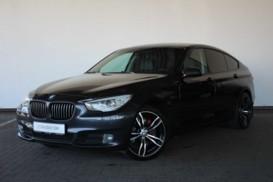 BMW 5er 2011 г. (серый)