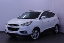 Hyundai ix35 2011 г. (белый)