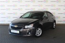 Chevrolet Cruze 2013 г. (серый)