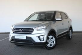 Hyundai Creta 2017 г. (серый)