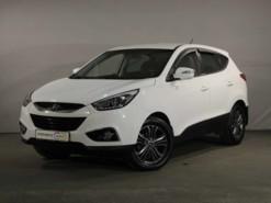 Hyundai ix35 2015 г. (белый)