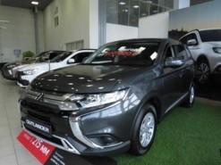 Mitsubishi Outlander 2019 г. (серый)