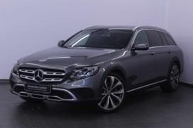 Mercedes-Benz E-klasse 2017 г. (серый)