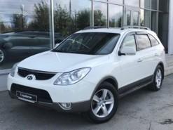 Hyundai ix55 2010 г. (белый)