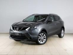 Nissan Qashqai 2018 г. (серый)