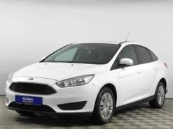 Ford Focus 2016 г. (белый)