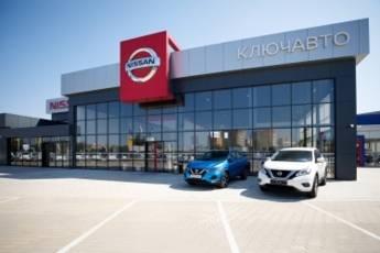 Nissan КЛЮЧАВТО Краснодар Аэропорт