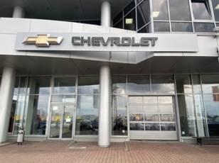 Автобан-Запад General Motors