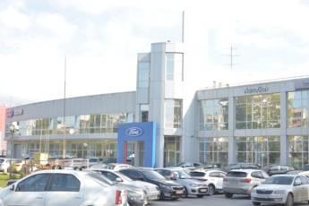 Сервисный центр General Motors «Автобан»