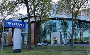 Автобиография (Volvo)