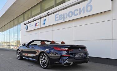 Евросиб (BMW)