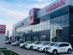 БОРАВТО Тамбов Nissan