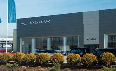 Jaguar, Яблоновский
