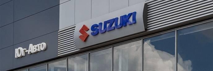 Suzuki ЮГ-Авто