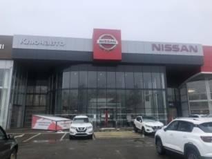 Nissan КЛЮЧАВТО Ставрополь