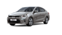 KIA Rio 1.6 6AT (123 л.с.) 2WD Luxe RED Line