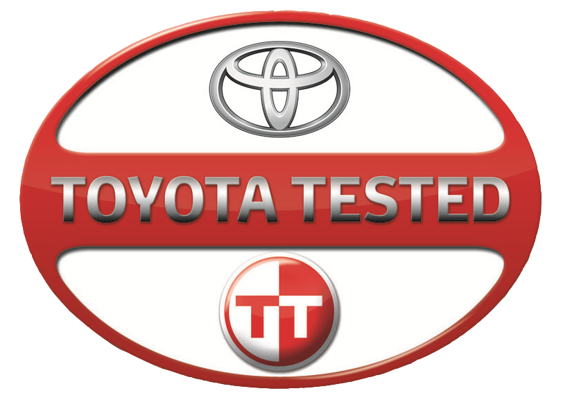 Toyota Tested