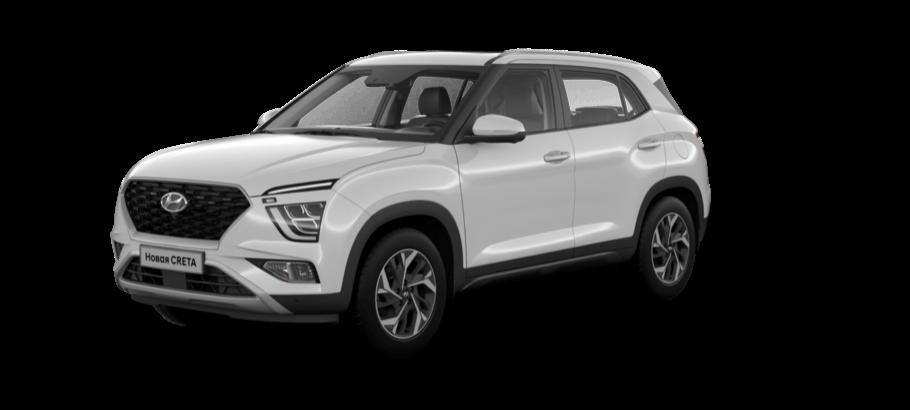 Hyundai CRETA Кроссовер [[activeColor.Title]]