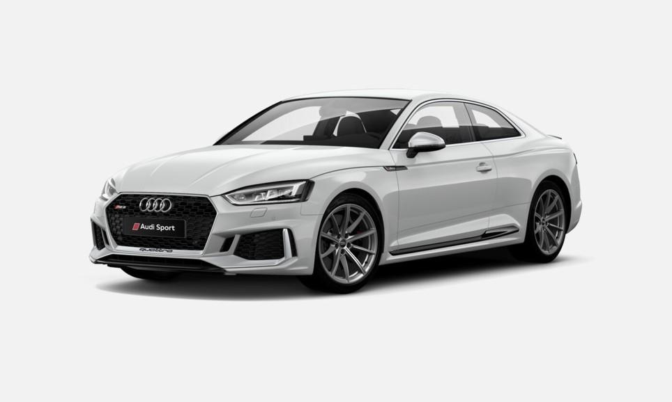 Audi RS 5 Купе [[activeColor.Title]]