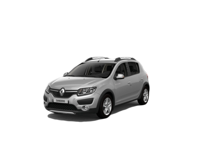 Renault Sandero STEPWAY Хэтчбэк [[activeColor.Title]]