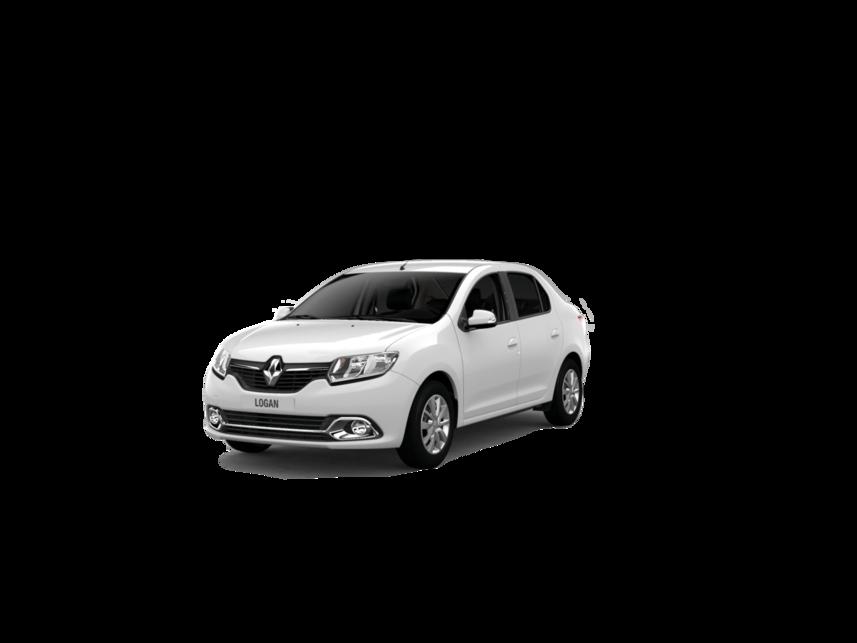 Renault Logan Седан [[activeColor.Title]]