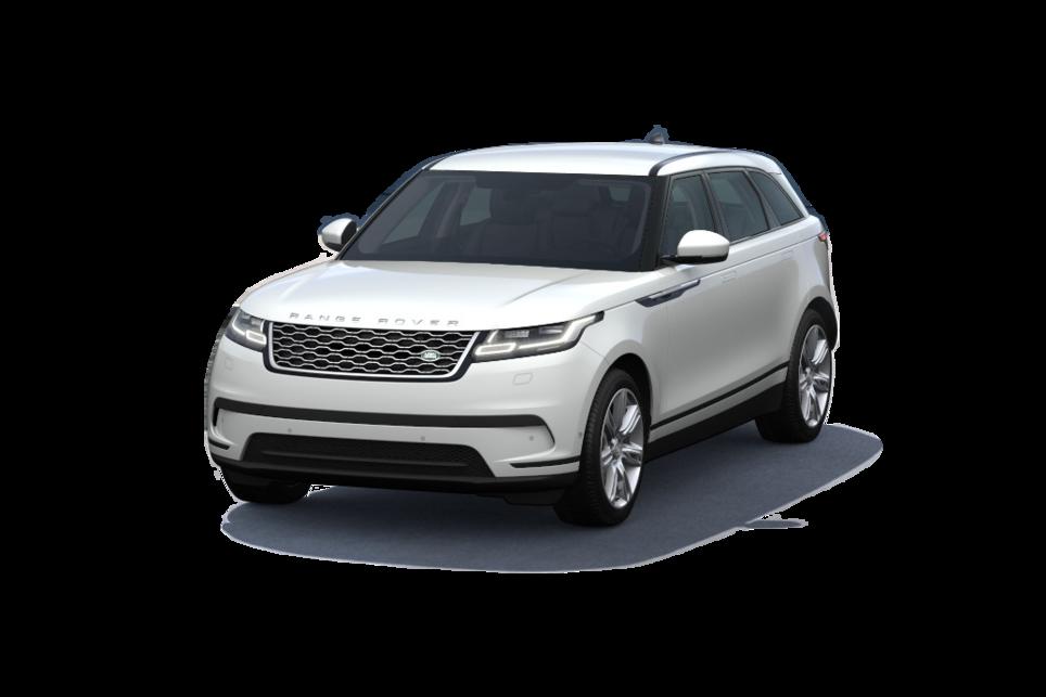 Land Rover RANGE ROVER VELAR Внедорожник [[activeColor.Title]]