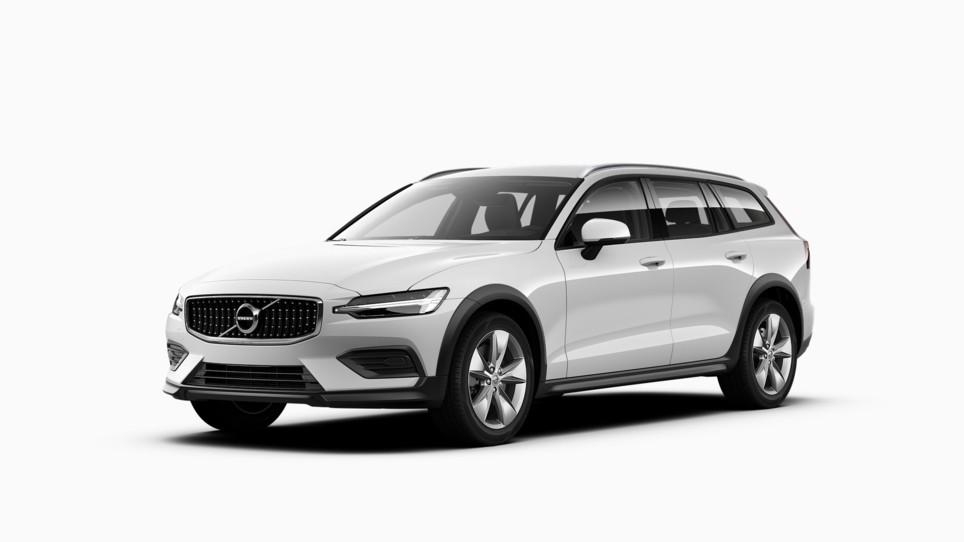 Volvo V60 Cross Country Универсал [[activeColor.Title]]