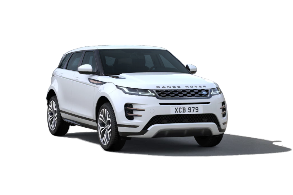 Land Rover RANGE ROVER EVOQUE Кроссовер [[activeColor.Title]]