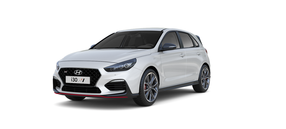 Hyundai i30 N Хэтчбэк [[activeColor.Title]]