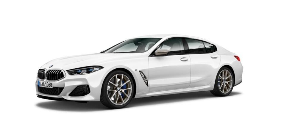 BMW 8 серии Седан [[activeColor.Title]]