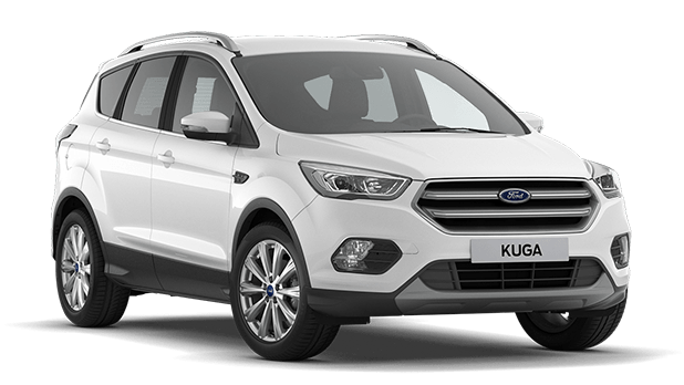 FORD KUGA Кроссовер [[activeColor.Title]]