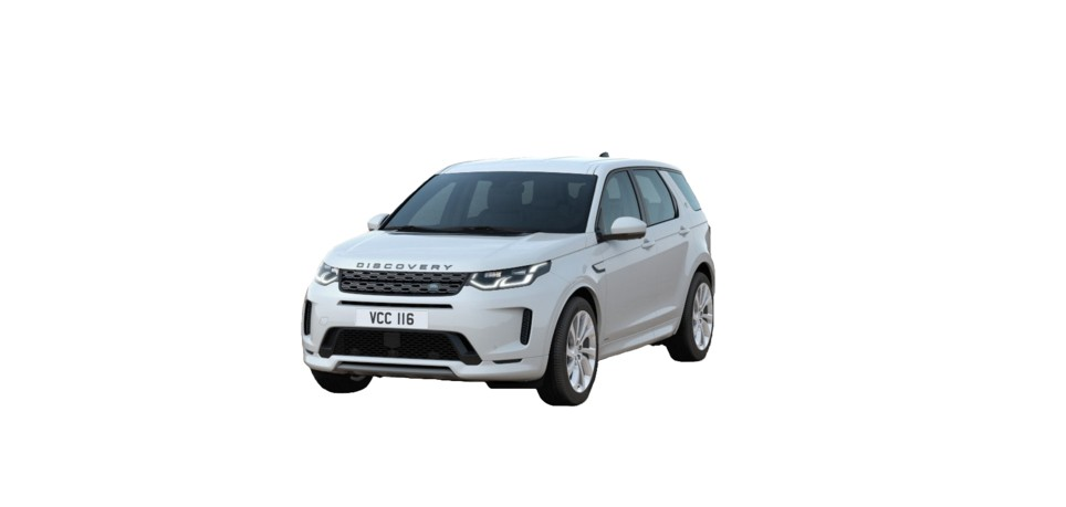 Land Rover DISCOVERY SPORT Внедорожник [[activeColor.Title]]