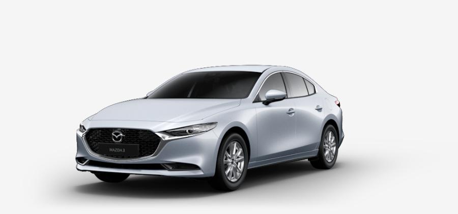 Mazda 6 в Кредит от 2,9% у официального дилера Джейкар в Нижнем Новгороде.