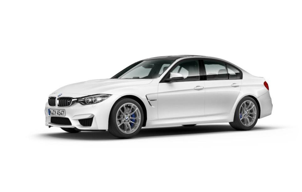 BMW M3 Седан [[activeColor.Title]]