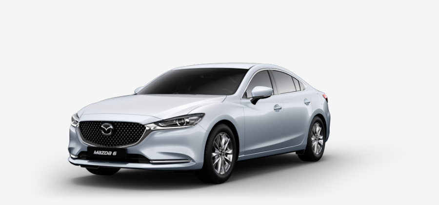Mazda 6 Седан [[activeColor.Title]]